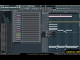 Видео-уроки FL Studio 9 Пишем трек с нуля