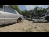 Новая жизнь ретро-автомобилей - 4 серия