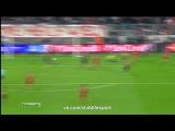 Бавария 3-0 Барселона | Гол Роббена