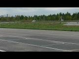 4 этап ЧПК по автомногоборью 2013 - Honda Civic 4D vs Skoda Fabia RS