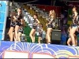 Танец на день города от студии танца Елены Славиной